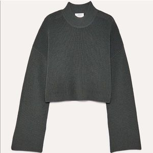 Aritzia Wilfred Salome Sweater
